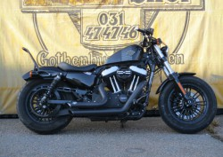 XL 1200X Forty Eight